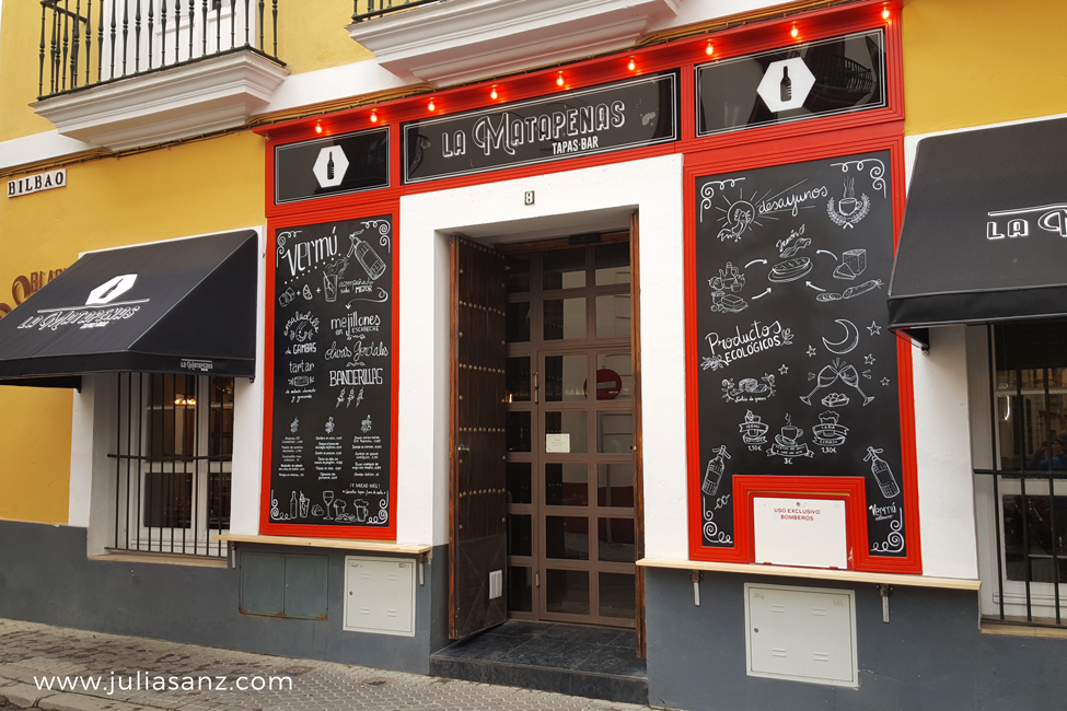 blackboards menu